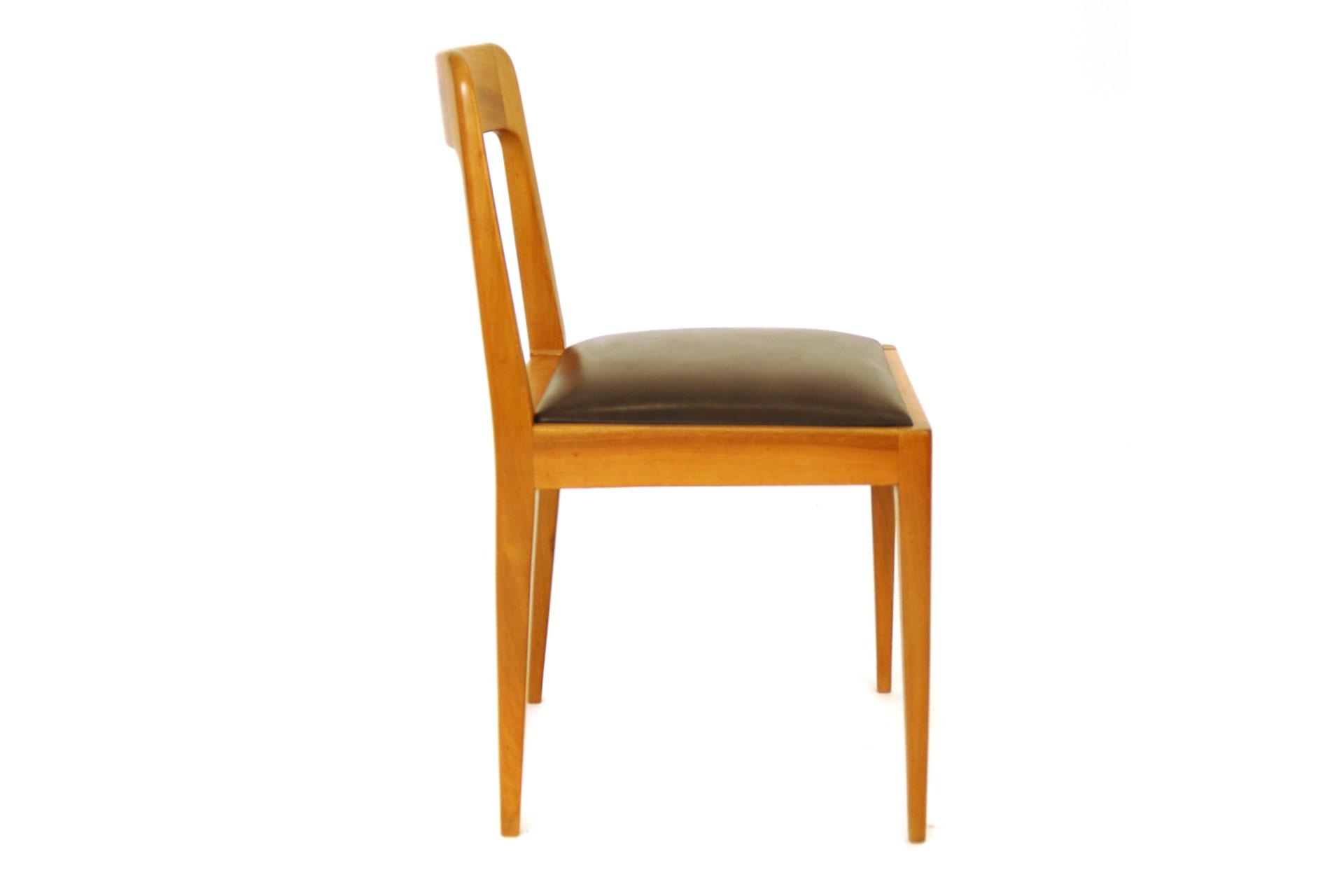 Lichterloh stuhl carl aub ck for Stuhl design 20 jahrhundert
