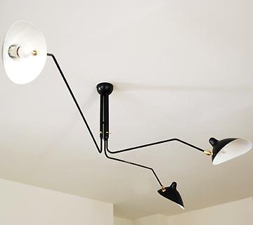 Lichterloh Deckenlampe Neuauflage