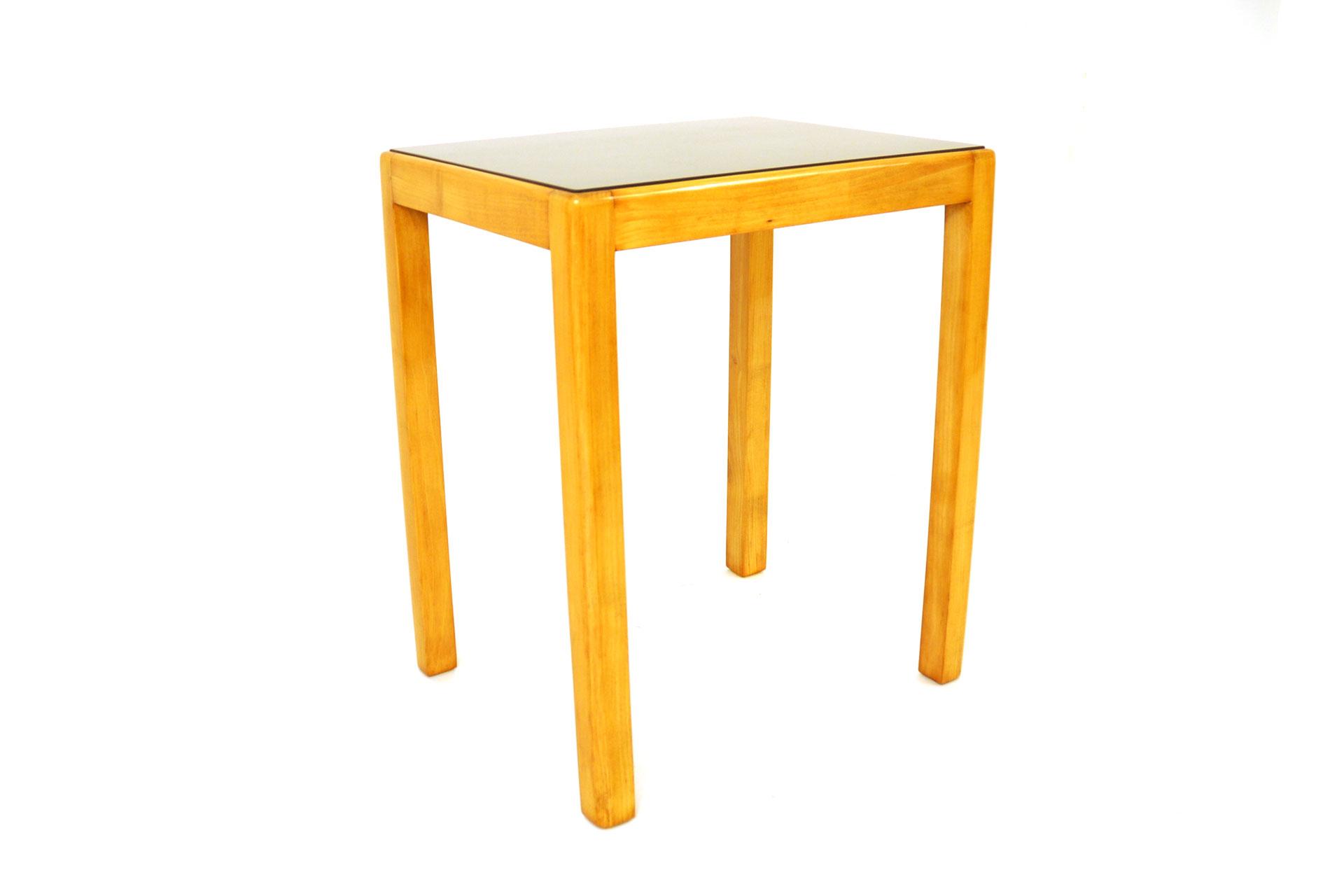... Tisch Ahorn 10c ...